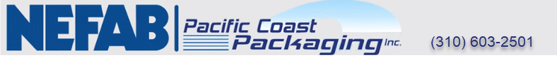 Pacific Coast Packaging